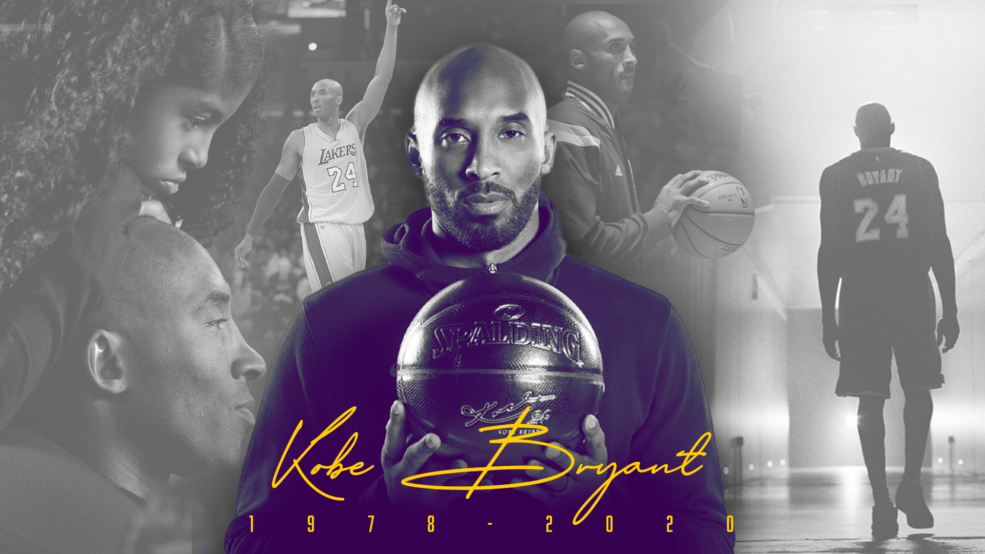 Kobe Bryant Tribute: All Star Gospel Celebration