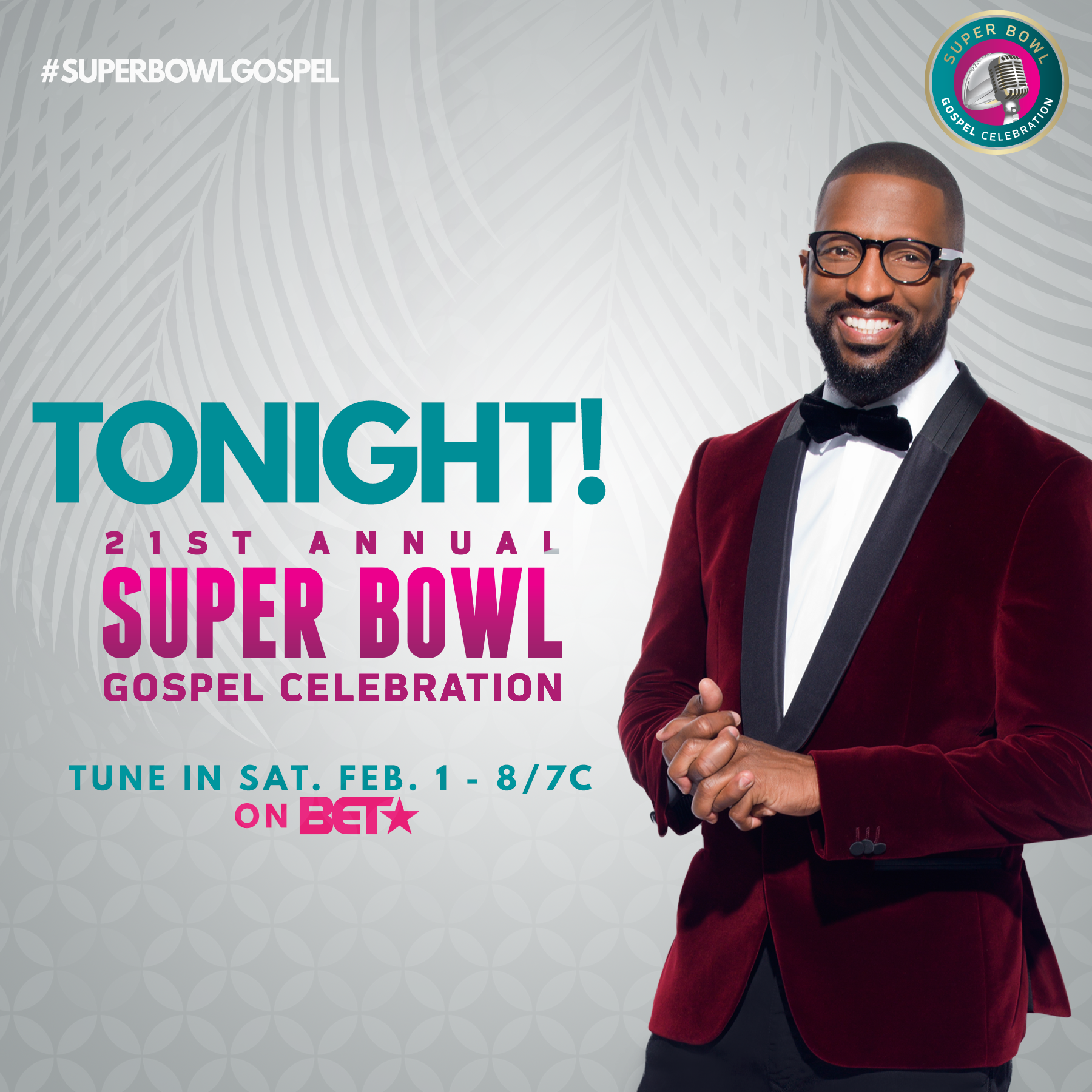 21st Super Bowl Gospel Celebration