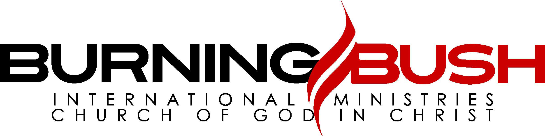 burningbush COGIC-logo wip